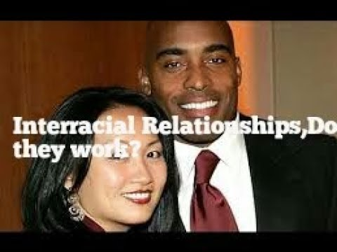 Can interracial relationships work