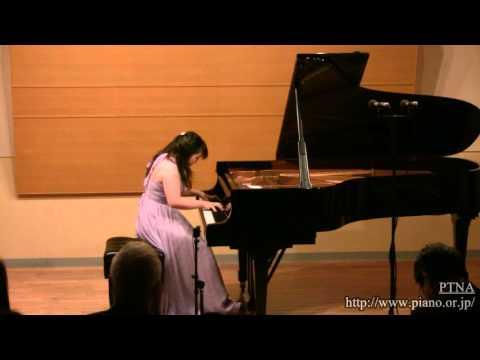 ショパン: 幻想曲 ヘ短調,Op.49,CT42 Pf.木村友梨香:Kimura,Yurika
