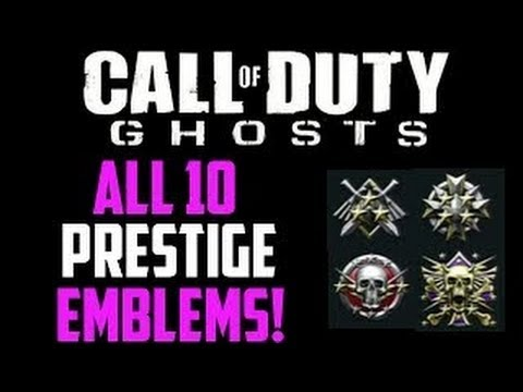 Call of Duty Ghosts Prestige Hack Download - hacksusa.com