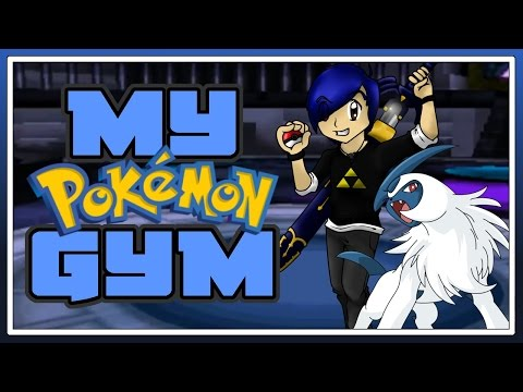 Pokemon Discussion: If I Was A Gym Leader