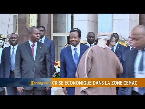 Economic crisis for CEMAC countries, explained [The Grand Angle]