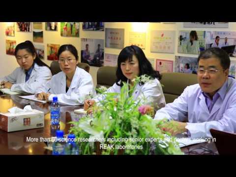 Propaganda Film of Dalian Reak Science & Technology Co.,Ltd.