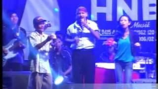 HNBN MUSIC. YUS YUNUS - GADIS MALAYSIA