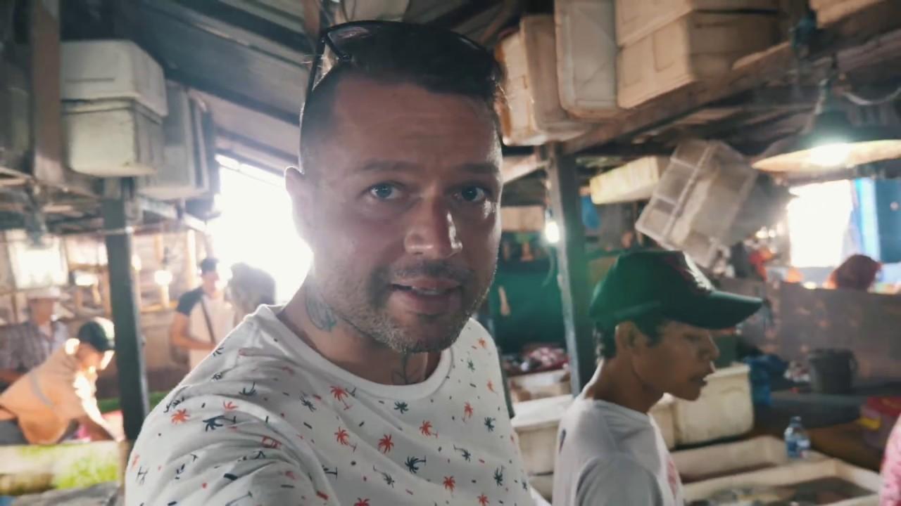 Mój Dzień z Życia Na Bali.