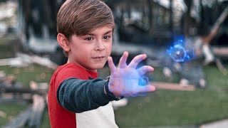 Wiccan (Billy)- All Powers From WandaVision