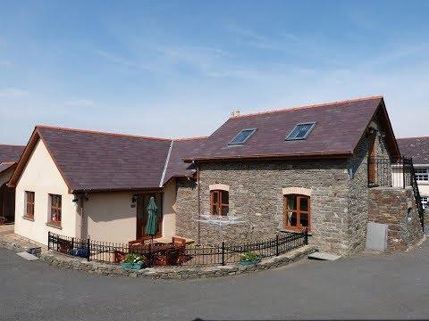 Holiday Cottage Near Aberystwyth: Blaenilar, Sleeps 4