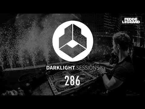 Fedde Le Grand - Darklight Sessions 286