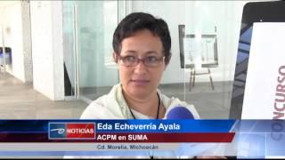 Morelia, Mich.- Concursan Mercado del Mar. Idea puede replicarse en municipios.