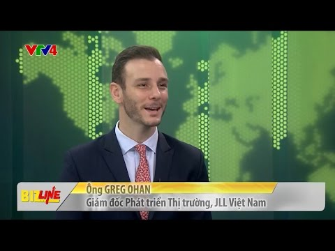 JLL's Greg Ohan on the Vietnam industrial property market 2017