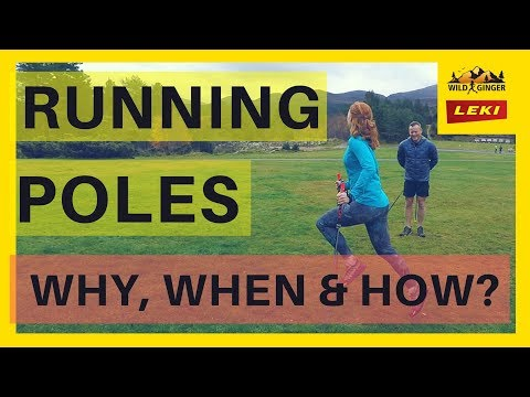 Running Poles - Why, When and How?