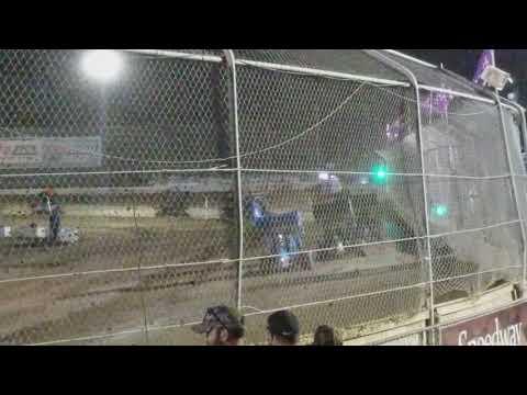 2018 Al's Memorial night1@Deming Speedway