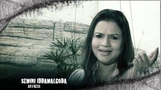 Download Video Semini Iddamalgoda with Battle Zone MP3 3GP MP4