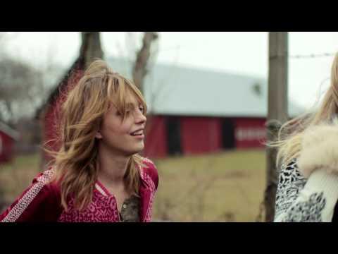 Odd Molly fall/winter 2014 collection (short version)