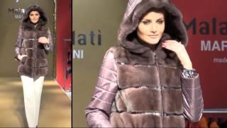 видео Меховой салон MALA MATI