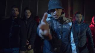 Soufian - Kalash (Part) [Official 4K Video]