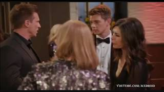 GH 55th PARTY BEHIND SCENES Jason Michael Alexis Carly Sonny General Hospital Promo Preview 3-30-18
