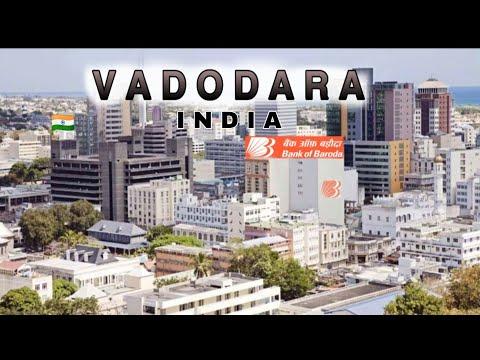 VADODARA City 2020 - Views & Facts About Vadodara City || Gujarat || India || Plenty Facts || Baroda