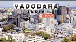 VADODARA City 2020 - Views  Facts About Vadodara City  Gujarat  India  Plenty Facts  Baroda