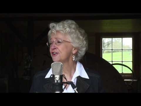 """Ann Pascoe of NZ sings """"We've Got Countrysong"""""""