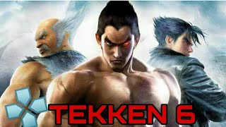 How To Download & Install Tekken 5 Game For Free On Any