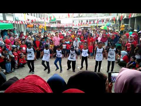 Music Dj Dance atau Lulo Kreasi cilik ACL