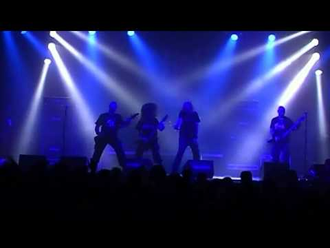 """Hail Of Bullets """"Operation Z"""" (OFFICIAL VIDEO)"""