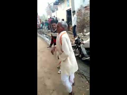 budha-aadmi-ka-dance-  -dilbar-dilbar-song-√√