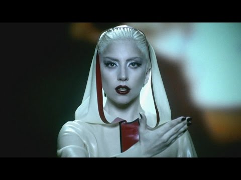Lady GaGa Alejandro music  meaning and analysis