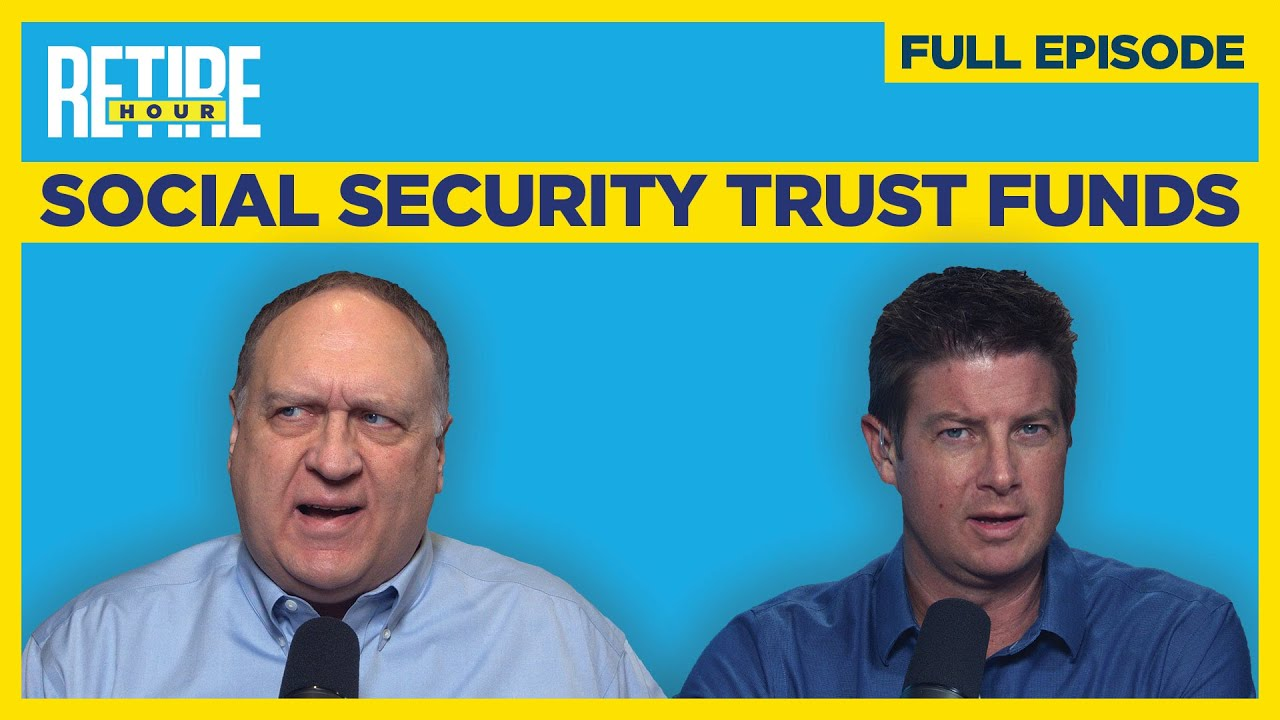 Op-ed: Social Security trust fund will die in 2033. You need to take ...
