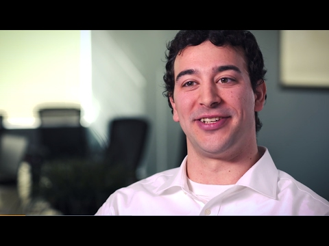 Kyle's Story - Kyle Schulte, Architect - Aerotek Contractor