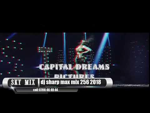 sky mix dj sharp max mix 256 2018
