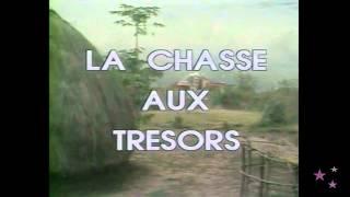 La Chasse Aux Trésors 1981-1984