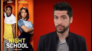 Night School - Movie Review
