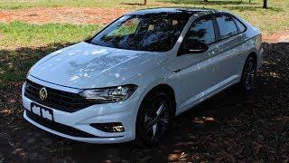 Novo VW Jetta 2019 - impressões ao dirigir, consumo e preço - consumo e www.car.blog.br