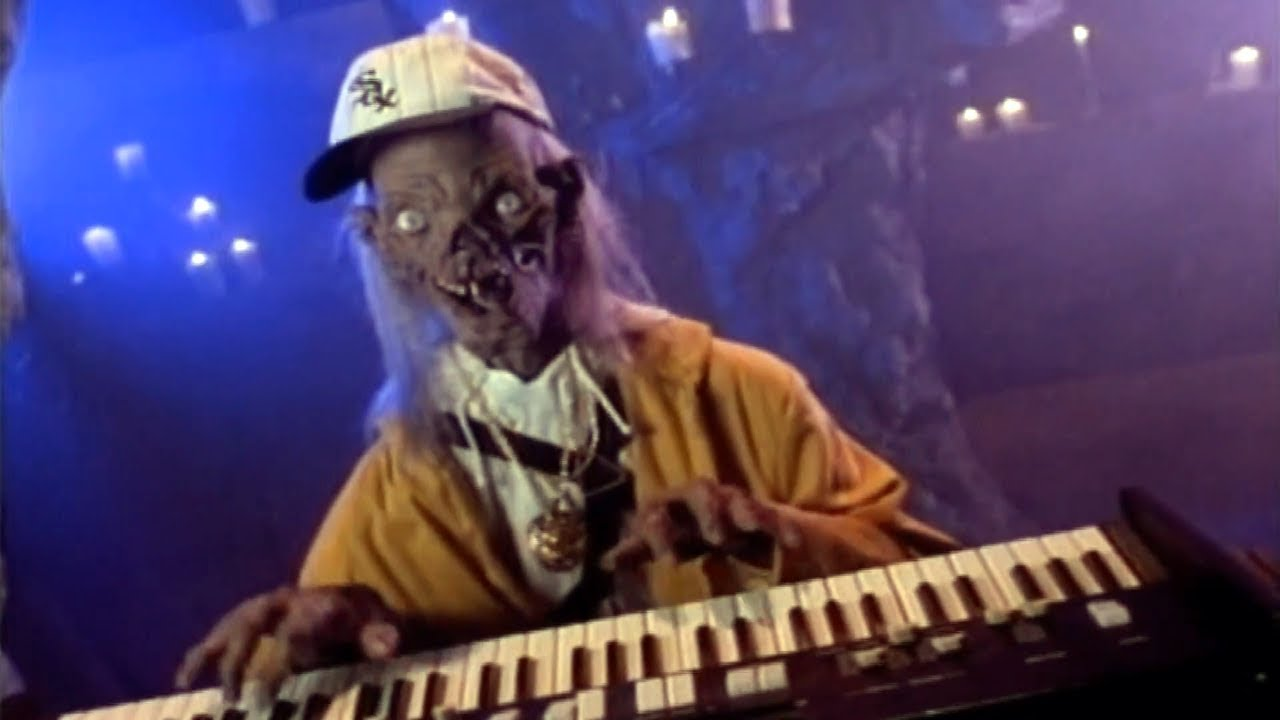 The Crypt Keeper The Crypt Jam Tales From The Crypt