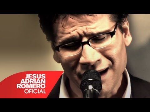 video clip jesus adrian romero: