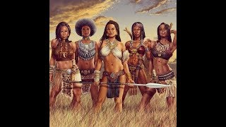 BLACK WOMEN ABOVE ALL ELSE{MY OPINION}