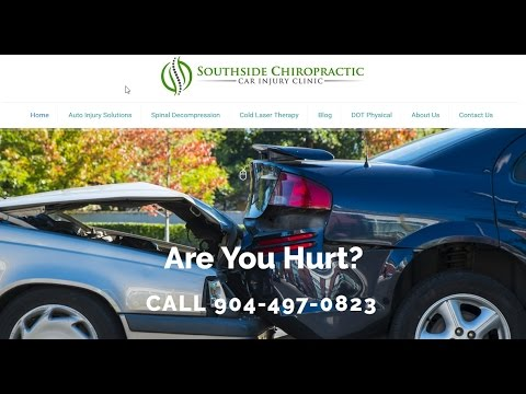 Car Accident Injury Jacksonville FL Southside Chiropractic Car Injury