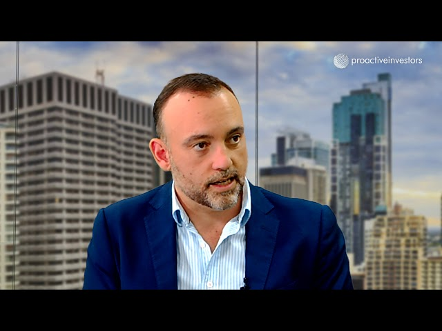 Sept 2018 - Director Mark Wallace provides an update on drilling results at Yandal Gold Project