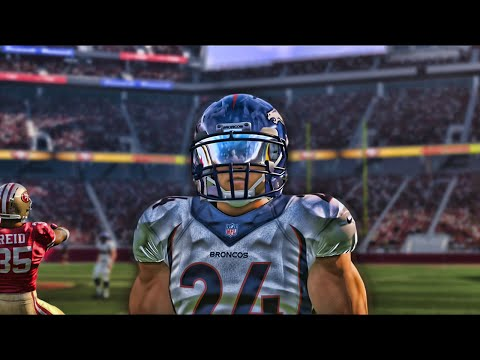 Madden 15 Player Franchise Next Gen Ep.1 - UNDRAFTED Speed RB | The Untold Story of Gregory Unbound