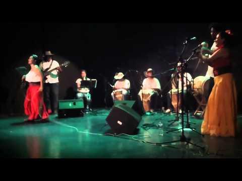 La ceiba Negra. Celbración del 78º aniversario de Radio UNAM