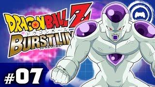 Dragon Ball Z: Burst Limit Part 7 - TFS Plays