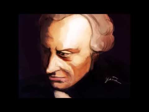 Immanuel Kant Song (Death Metal Version)