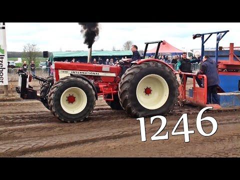 IHC 1246 Husch Husch nach oben ;) # Deutz 13006 Spezial Incl. 1455 XL