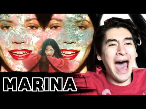 MARINA - Handmade Heaven [REACTION] 💎 Mp3