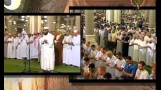 AMAZING!! 2013-1434 Night 13 Taraweeh in Algeria Beautiful Recitation تلاوة جميلة
