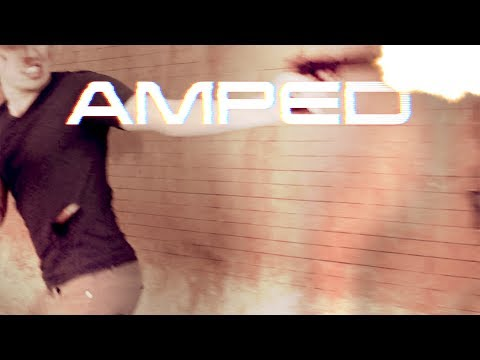 Amped - E101: Reforged