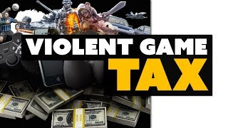 Pay MORE for Violent Video Games - The Know Game News