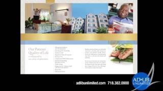 Ad Lib Unlimited Project Reel
