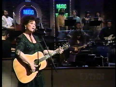 Kitty Wells--This White Circle